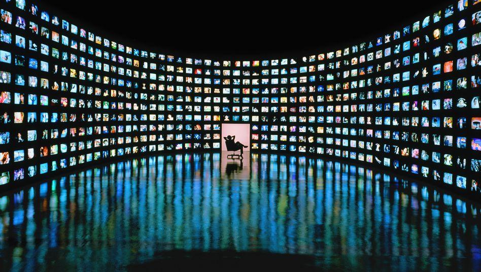 Überwachungszentrale (Symbolbild): Wenig Hoffnung auf US-Datenschutzgesetze