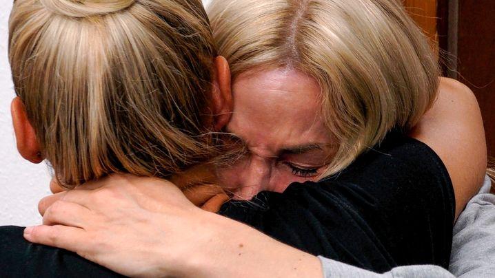 Michelle Monballijn: Im Sommerhaus findet sie Rückhalt bei anderen Frauen