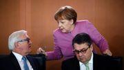 Merkel, Gabriel, Steinmeier fehlen bei Armenien-Abstimmung