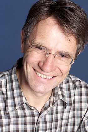 Adalbert Allhoff-Cramer: Der Psychologe ist Vorsitzender der Sektion Verkehrspsychologie im Psychologenverband BDP und Gutachter beim TÜV Süd