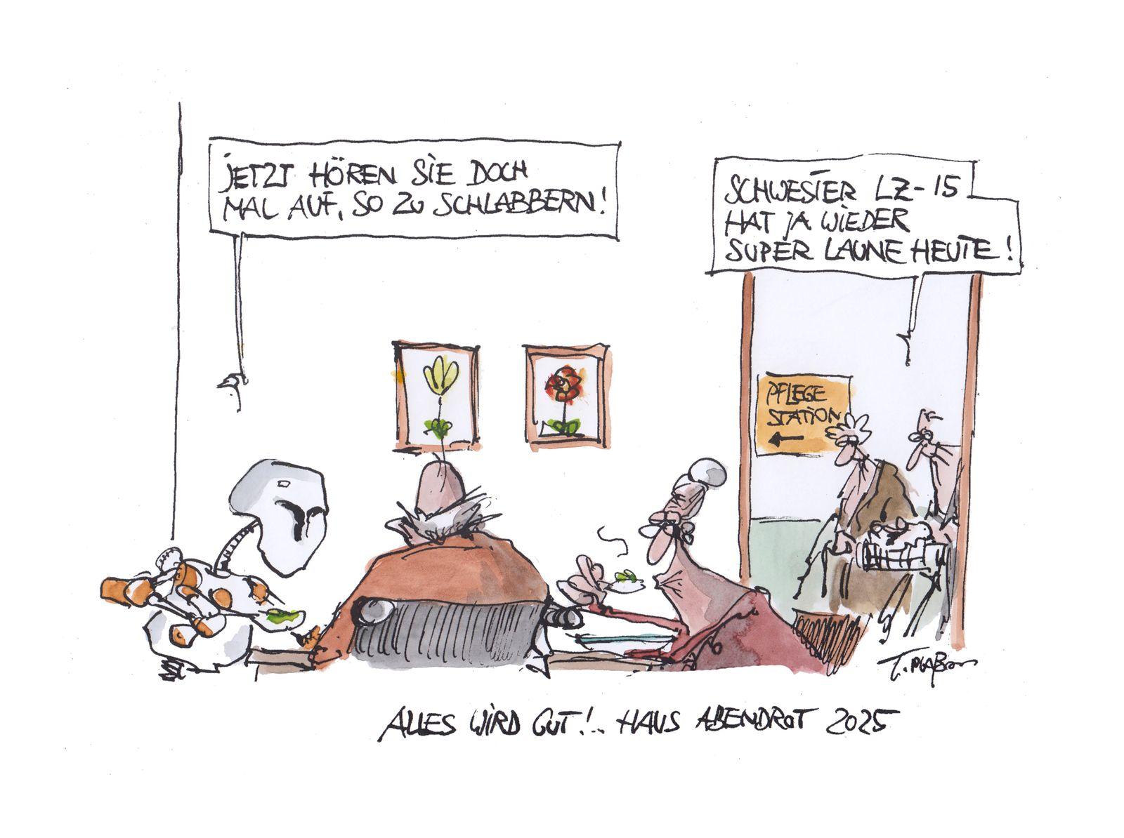 Cartoons/ 15.03.20
