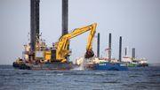 Uniper warnt vor Scheitern von Pipeline Nord Stream 2