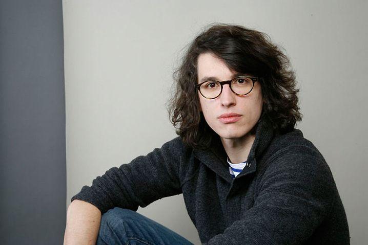 Bastian Vivès