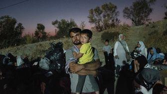 Der Migrationspakt zwischen EU und Türkei droht zu scheitern