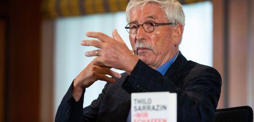 Thilo Sarrazin mit neuem Buch: Warum ist Sarrazin eigentlich noch nicht in der AfD?