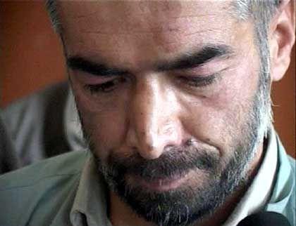 Der 41-jährige Abdul Rahman. Sein einziges Verbrechen: Es wandte sich vom Islam ab.
