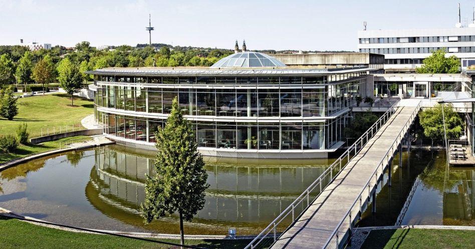 Universität Regensburg Dankesbrief von Papst Benedikt XVI.