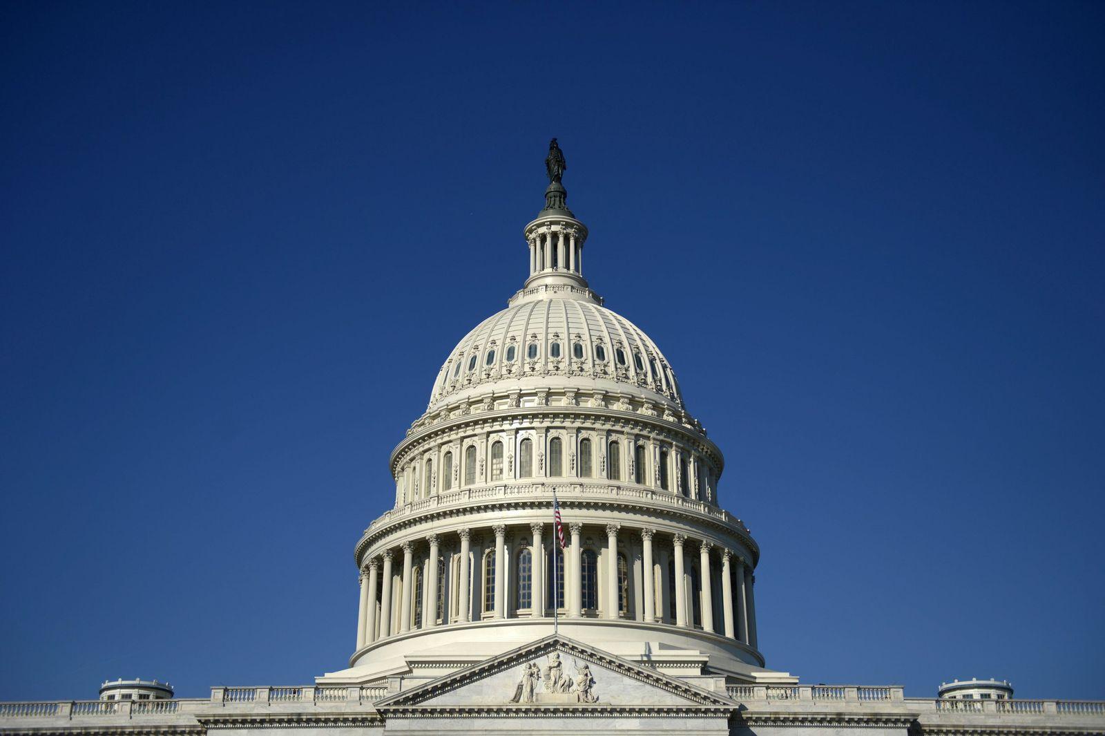 Washington/Capitol