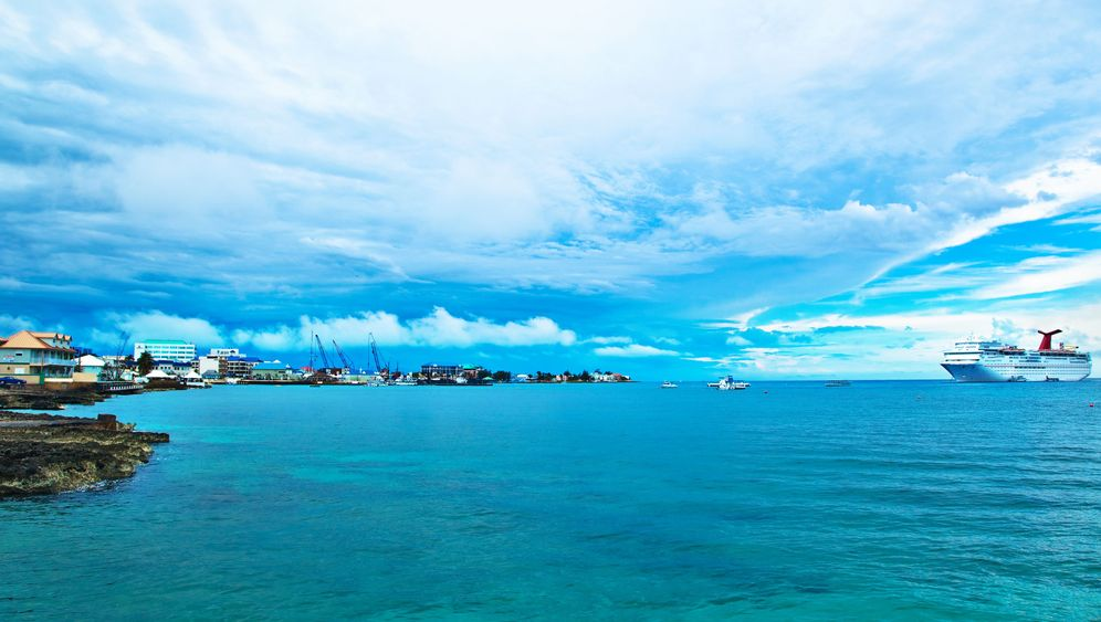 Photo Gallery: The World's Tax Havens