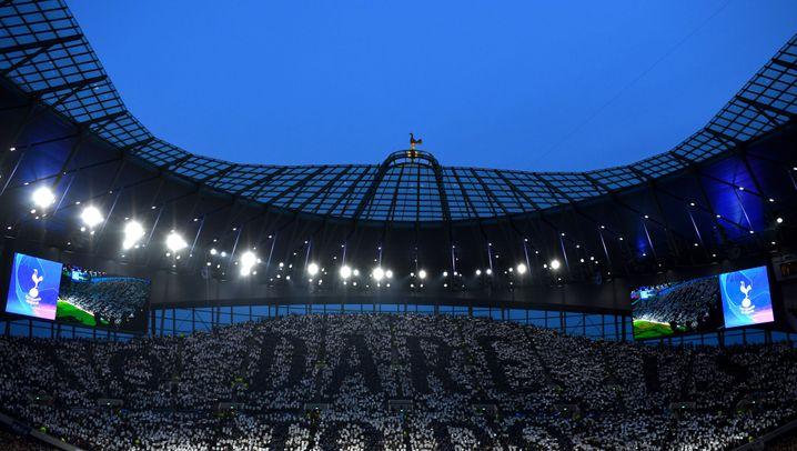 Champions League: Ein teuer bezahlter Sieg