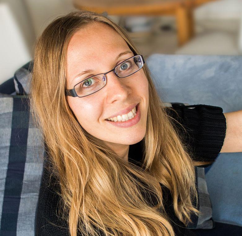 EINMALIGE VERWENDUNG Mareike Hachemer