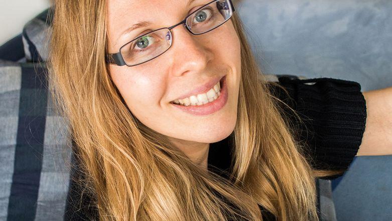 Mareike Hachemer: Lehrer und Schüler sollen voneinander lernen
