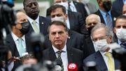 Bolsonaro und der Wahnsinn, den er Politik nennt