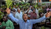 Tansania versteckt seine Corona-Toten