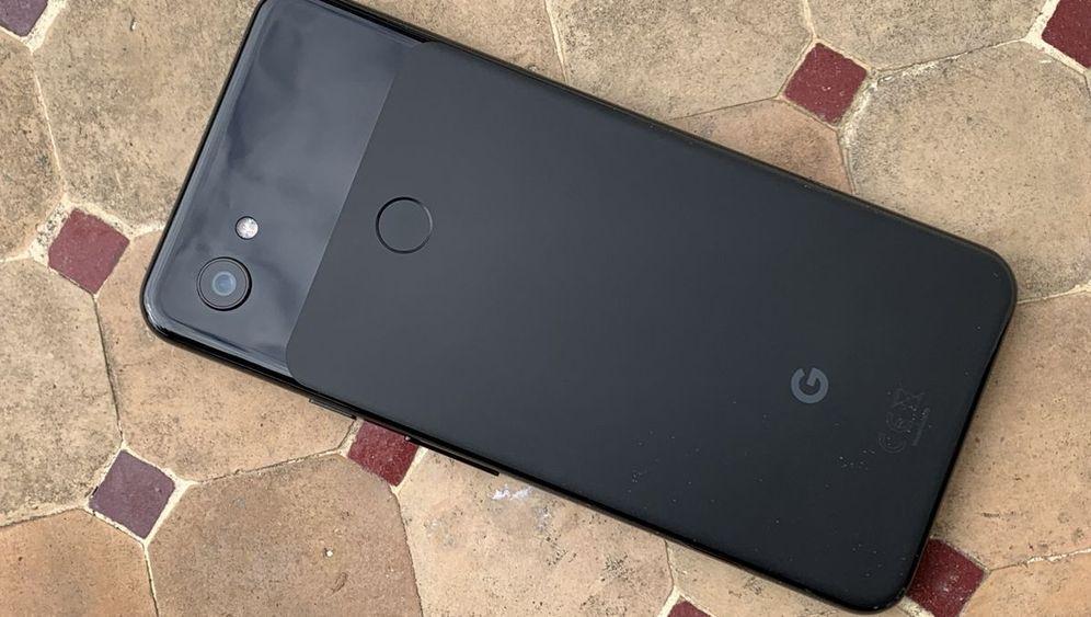 Pixel 3a im Test: Googles günstige Mittelklasse