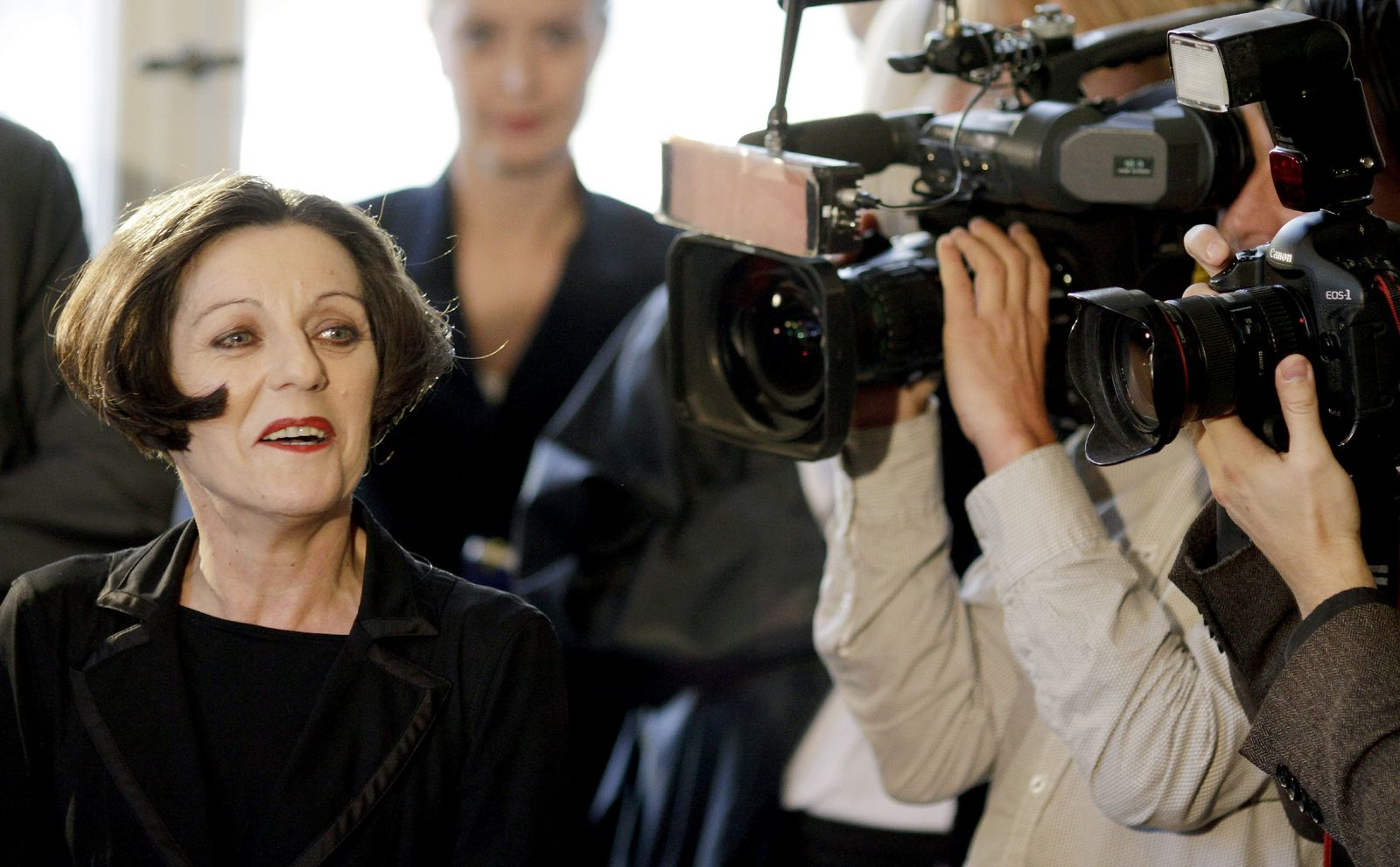 Herta Müller / Literaturnobelpreis