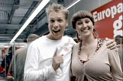 MediaMarkt-Werbung: Eigene Vorgabe verfehlt