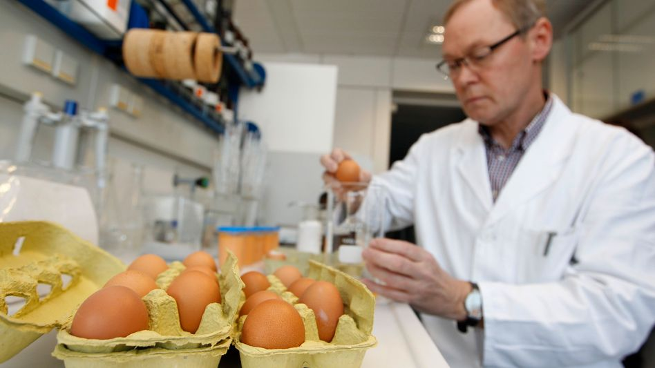 Dioxin-Skandal: Vergiftetes Vertrauen