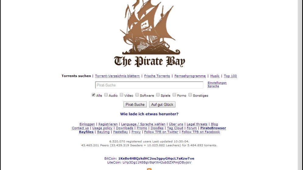 Ohne Aufsicht: Surfen im Dark Web