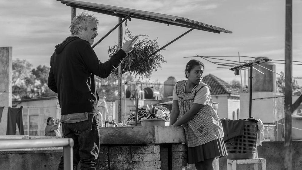 """""""Roma"""": Zusammenhalt in unruhigen Zeiten"""