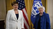 IWF erwartet Wirtschaftsboom in den USA