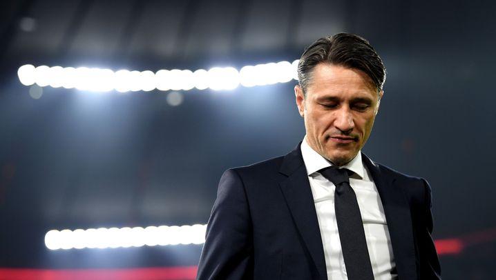 Kovac-Aus in München: Es war einmal ein Double-Trainer