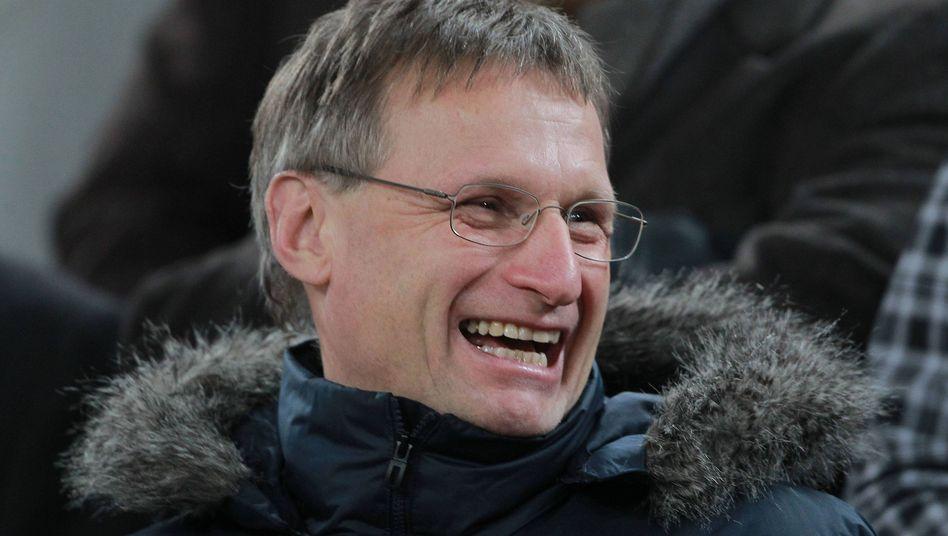 Bayerns Technischer Direktor Reschke: Exzellenter Ruf