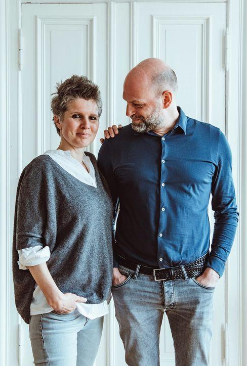 """Ehepaar Flaßpöhler, Werner: """"Wir kommen jetzt auf vermintes Gelände"""""""