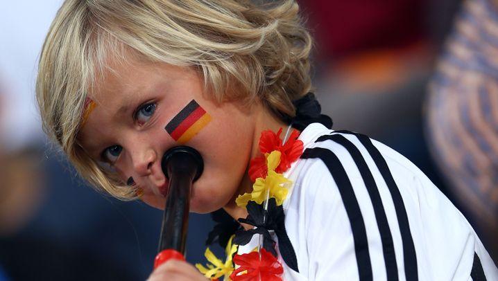 DFB vs. Färöer: Verzweifeln, treffen, siegen