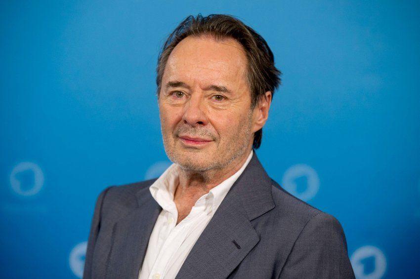 Uwe KOCKISCH Rolle Commissario Guido Brunetti Donna Leon Neue Schauspieler in der ARD Fernsehs