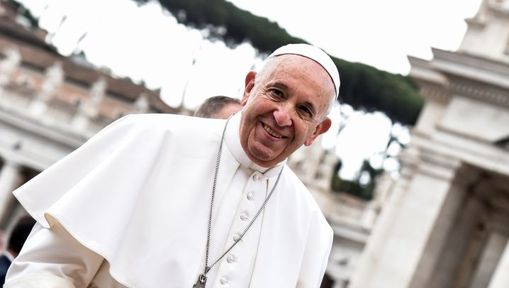 Das Vermögen der katholischen Kirche: Der Glaube und das Geld