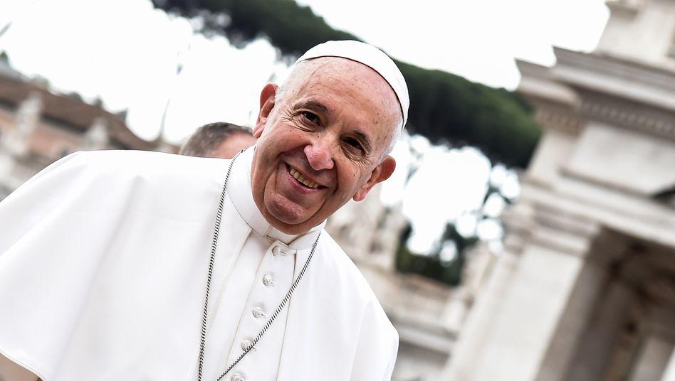 Papst Franziskus: Brüderlichkeit und soziale Gerechtigkeit
