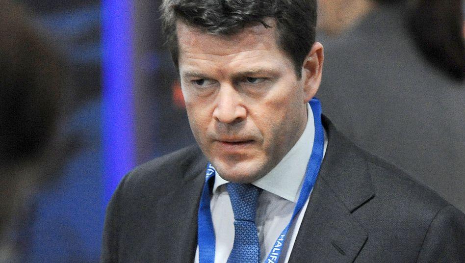 Wohl doch kein Zufall: Karl-Theodor zu Guttenberg, vom Büßer zum Interview-Star