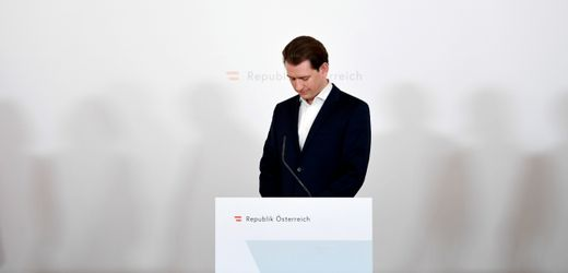 Sebastian Kurz: Das große Abrücken hat begonnen