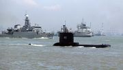 USA helfen bei Suche nach vermisstem U-Boot vor Bali