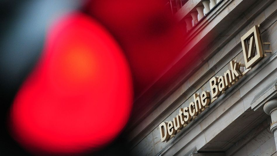 Deutsche Bank has vowed not to repeat the misconduct that led to Wednesday's fine.
