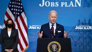Beschert uns Joe Biden eine Ära des Wohlstands?