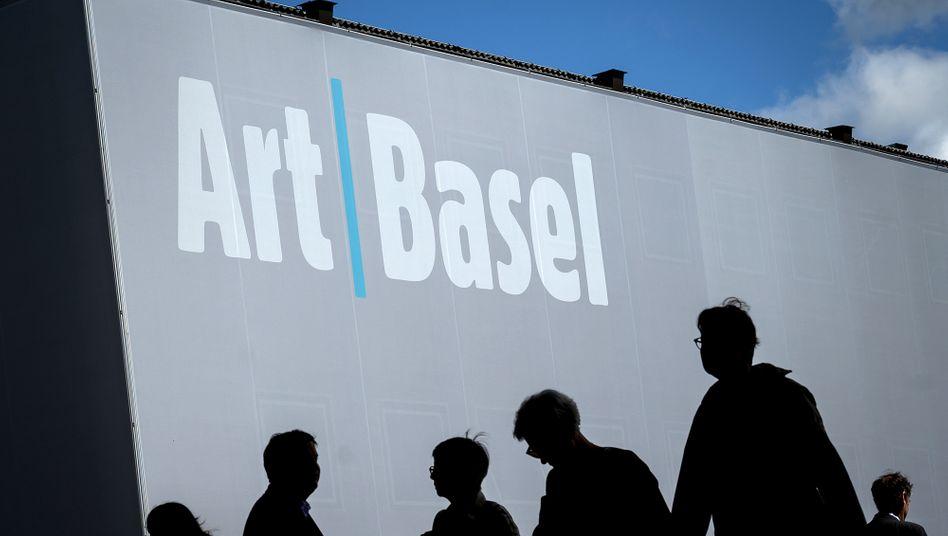 Verschoben statt abgesagt: Die Art Basel soll nun im September stattfinden