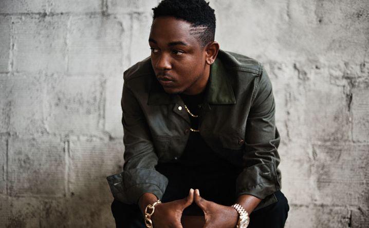 Rap-Romancier Kendrick Lamar