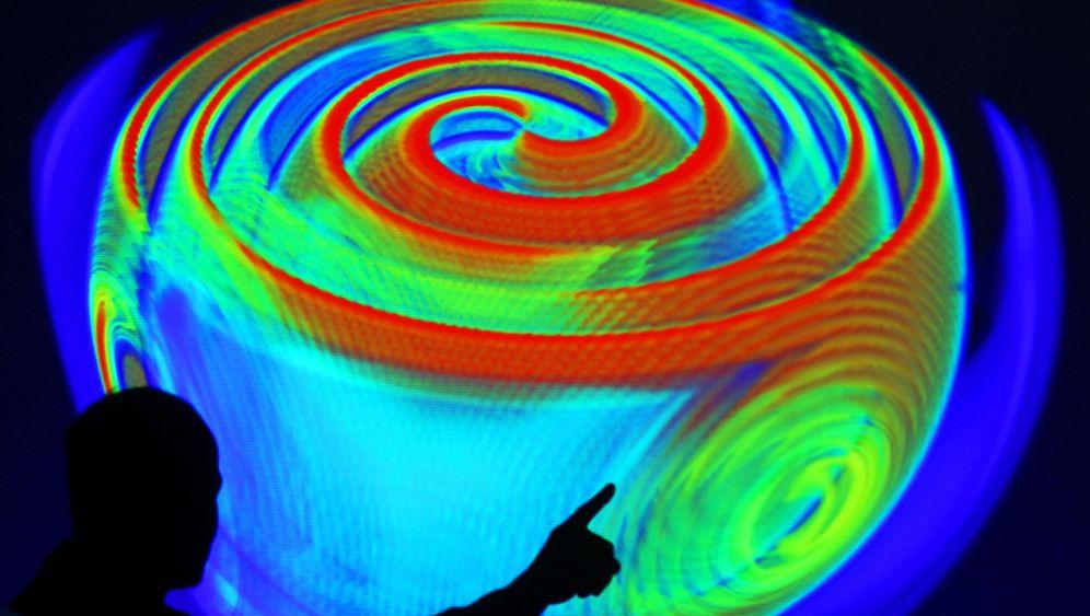 aLigo: Wo sind Einsteins Wellen?