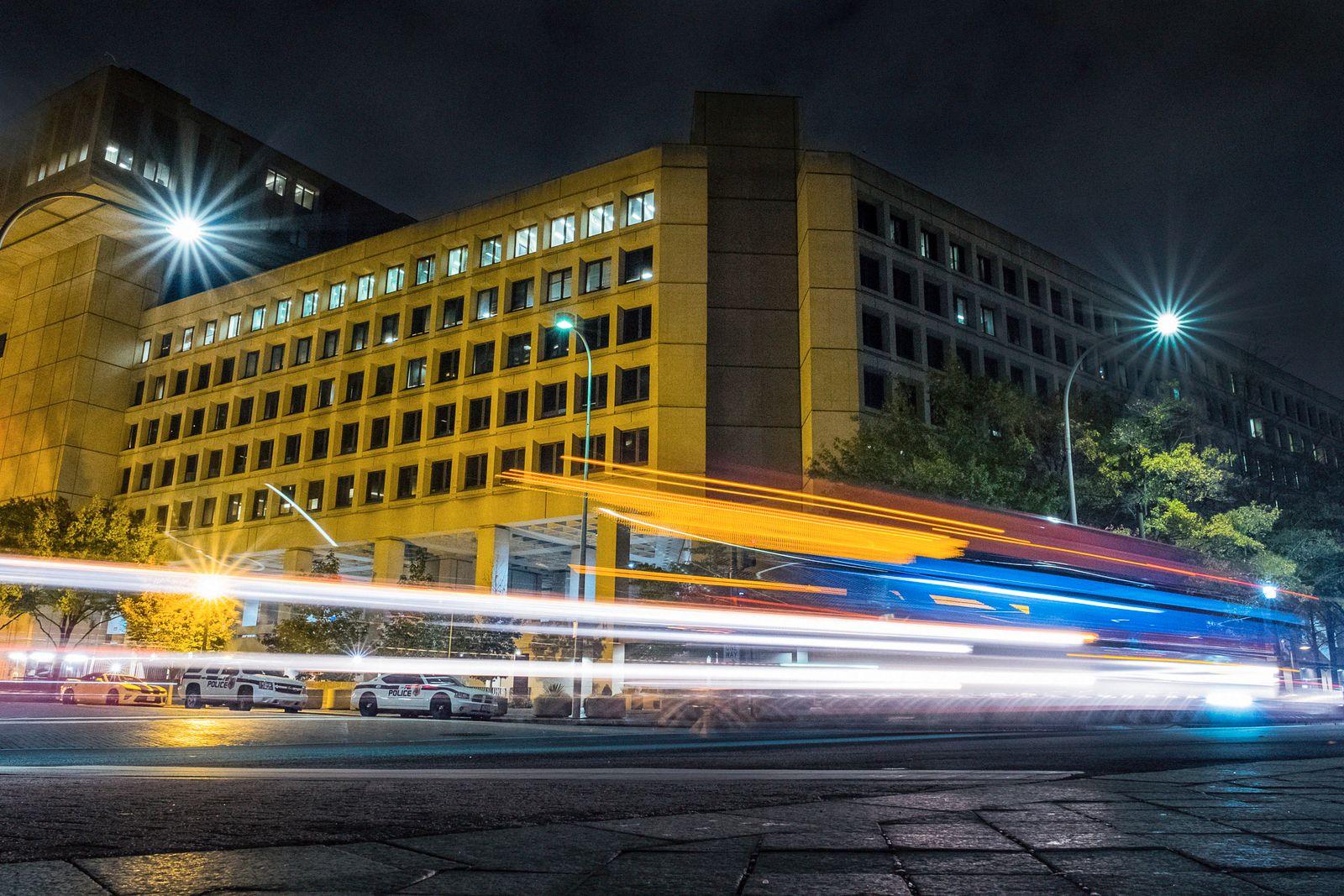 FBI Warning-Ransomware-Hospitals Attacked