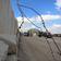 Grenzübergänge zum Gazastreifen geraten nach kurzer Öffnung unter Beschuss