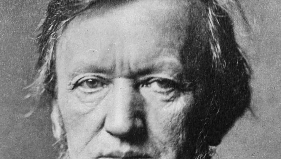 Komponist Richard Wagner: Konzertabend in Tel Aviv nach Protesten abgesagt
