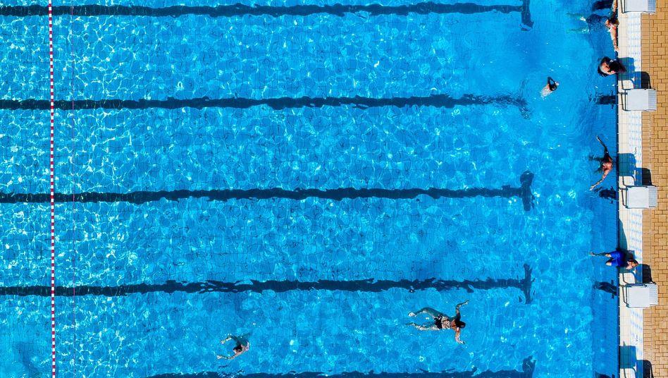 Schwimmbäder sind hohe Kostenfaktoren für Kommunen