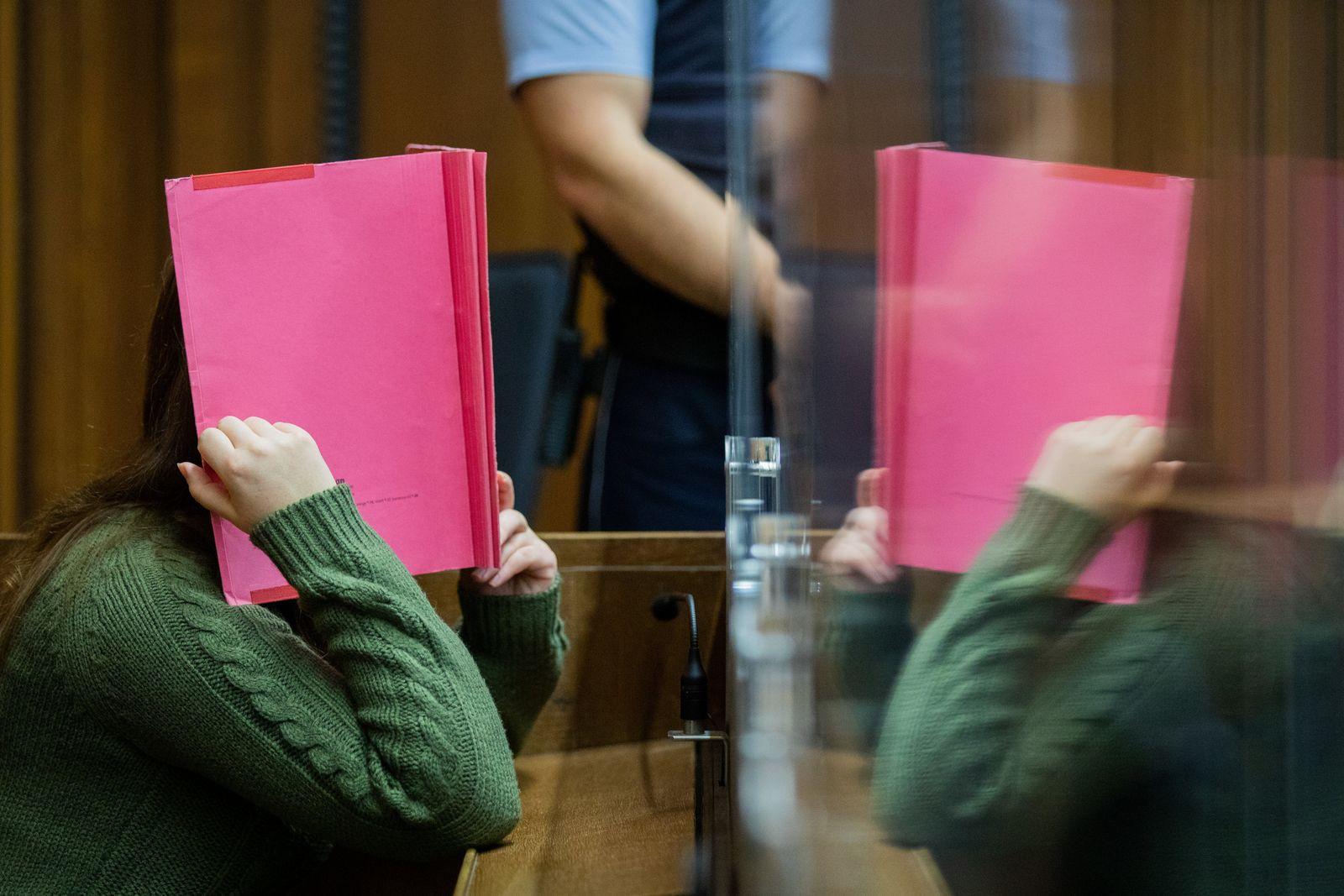 Mordfall Greta - Prozessbeginn gegen Erzieherin