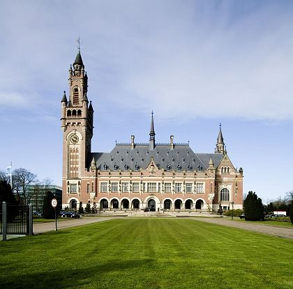A champion of human rights, the Netherlands hosts several international courts, including the International Court of Justice in The Hague.