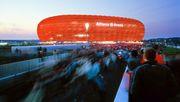 München kann keine Zuschauergarantie abgeben