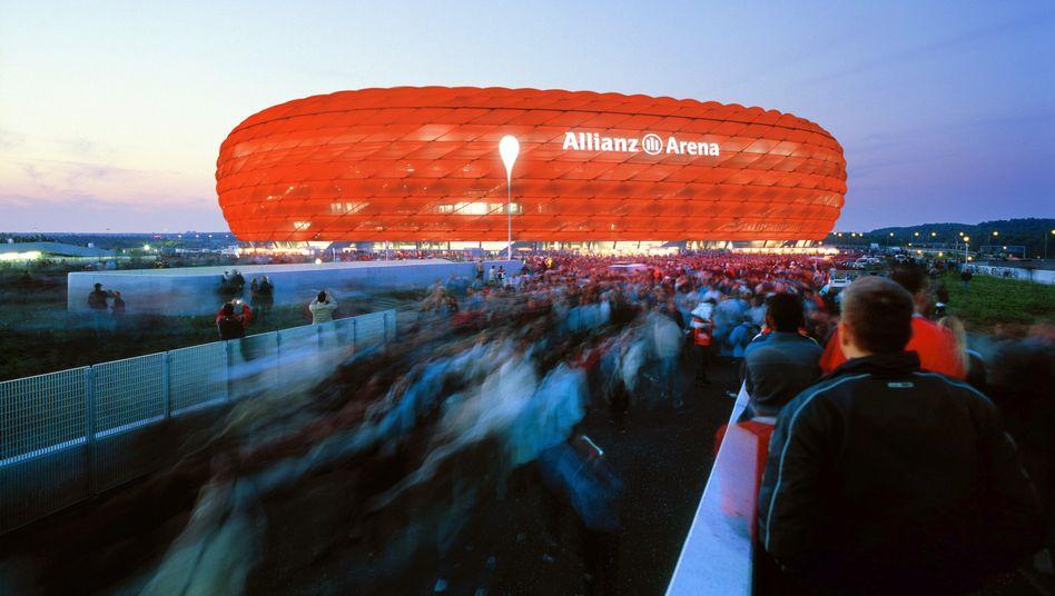 Muss München auf die Fußball-EM verzichten? Das droht weiterhin