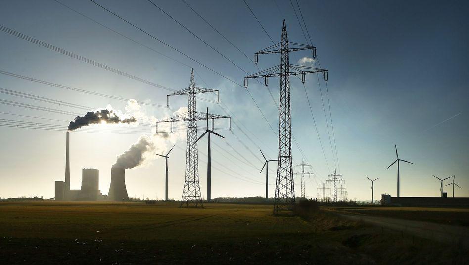 """Kohlekraftwerk Mehrum: """"Kein geeignetes Mittel"""""""