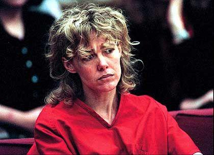 """Lehrerin Letourneau (1998 vor Gericht): """"Nimm mich mit nach Hause"""""""